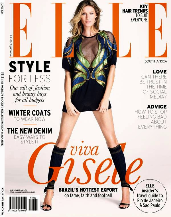 Gisele-Bundchen-for-Elle-South-Africa-June-2014