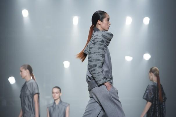 Alexander Wang Fashion Show Soundtrack