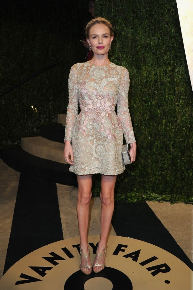 kate bosworth giambattista valli vanity fair oscars party 2013