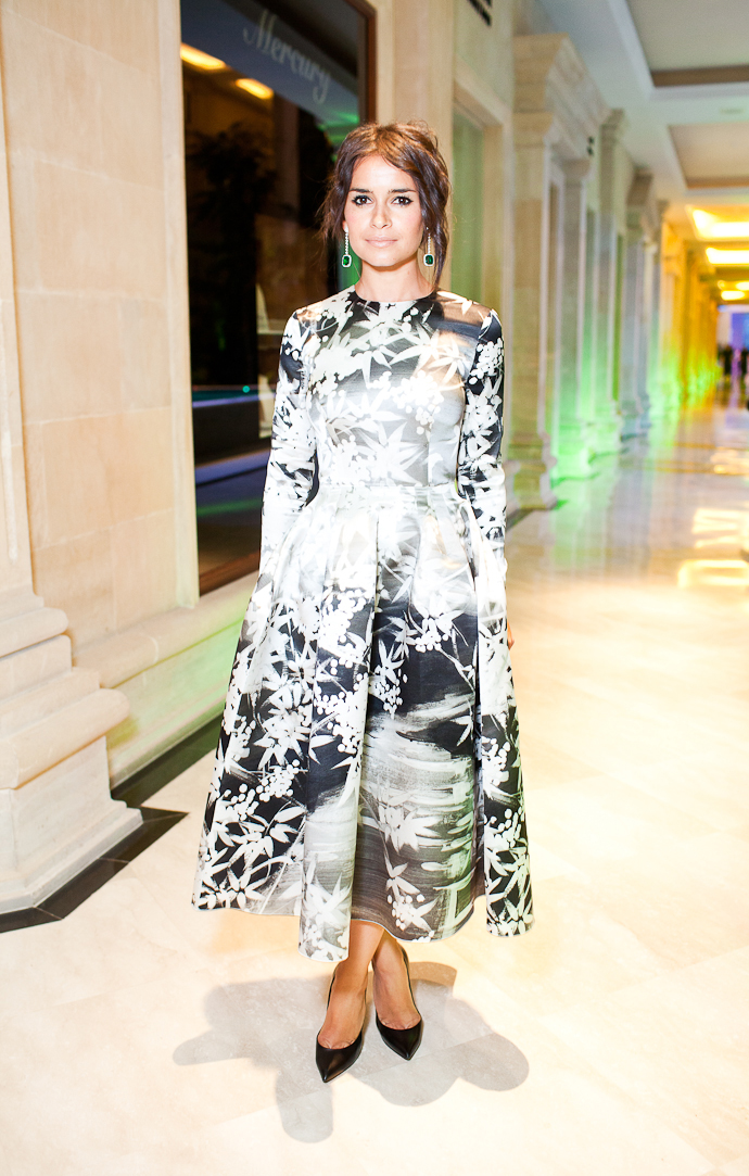 miroslava-duma-alexander-terekhov-floral-black-and-white-dress