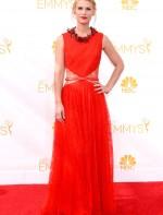 Claire Danes de Givenchy