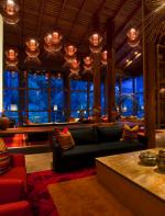 O restaurante Hawa serve pratos da nova e deliciosa cozinha andina, feitos com ingredientes caseiros orgânicos.