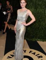 Amy Adams na festa da Vanity Fair pos Oscar