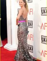 Gisele Bundchen no 39th AFI Life Achievement Award