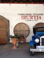 A Irurtia também fica em Carmelo, a 40 minutos da cidade de Colónia del Sacramento. Um ótimo passeio até para quem vai de  Buenos Aires à Colónia só passar o dia
