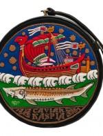 Olympia Le Tan x Caviar Kaspia €860