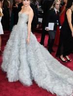 Amy Adams no Oscar