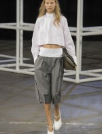 Alexander Wang Spring Ready-to-Wear 2014