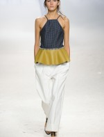 3.1 Philip Lim Spring Ready-to-Wear 2014