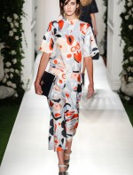 Mulberry Spring Ready-to-Wear 2014