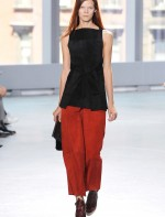 Proenza Schouler Spring Ready-to-Wear 2014