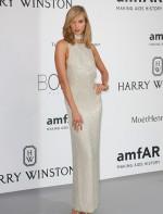 Karlie Kloss de look Tom Ford
