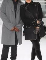 Corey Gamble e Kris Jenner