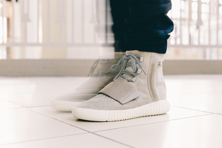 Switzerland Adidas Yeezy 750 Boost - Category Yeezy Boost