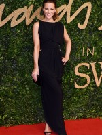 Kate Beckinsale de Vionnet.