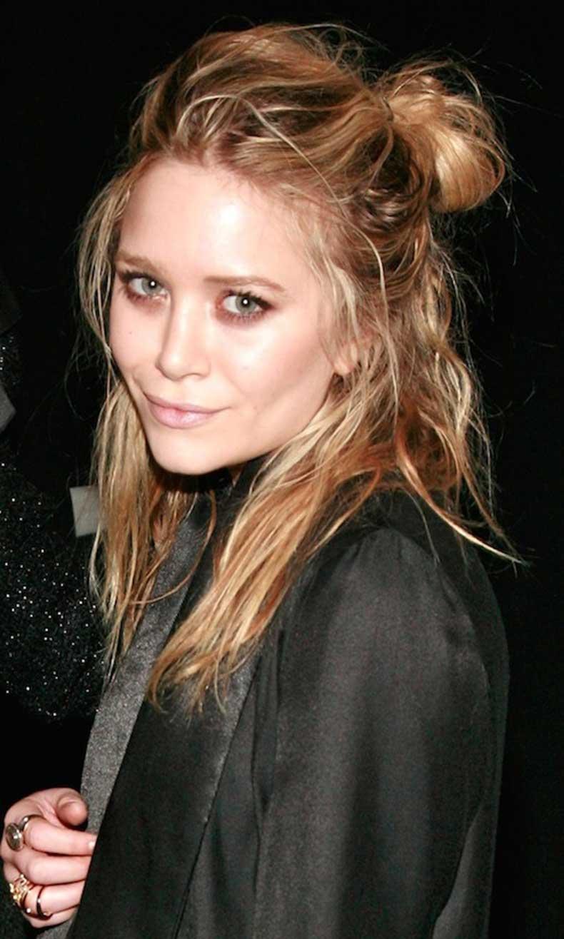220c924caabc ... 17-Le-Fashion-Blog-20-Inspiring-Half-Up-Top-Knot-Hairstyles-Celebrity-Mary-Kate-Olsen-Wavy-Textured-Hair-Bun.jpg  ...
