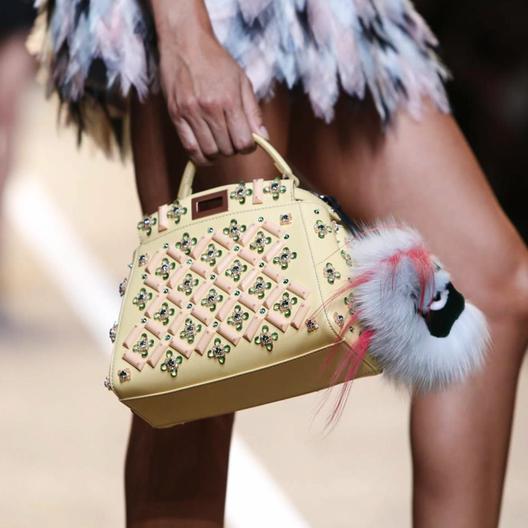 Mini Bags - Helena Bordon
