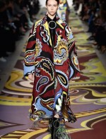 Mandatory Credit: Photo by WWD/REX/Shutterstock (8428611bp)