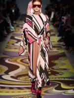 Mandatory Credit: Photo by WWD/REX/Shutterstock (8428611bx)