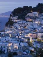 Capri Cidade Baía de Nápoles