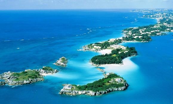 Bermudaislands