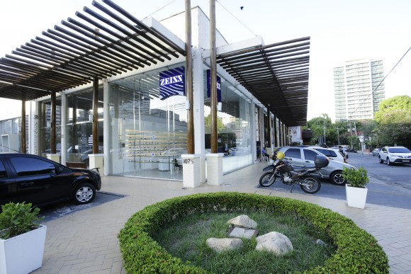 Zeiss Vision Center Fortaleza