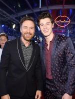 David Guetta e Shawn Mendes