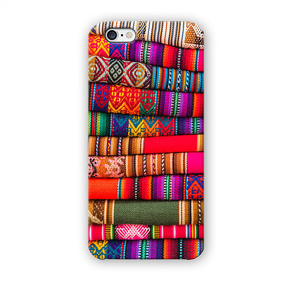 tapete peruano
