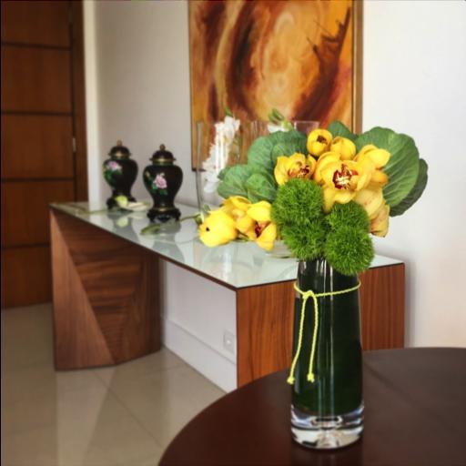 materia flores junho 5