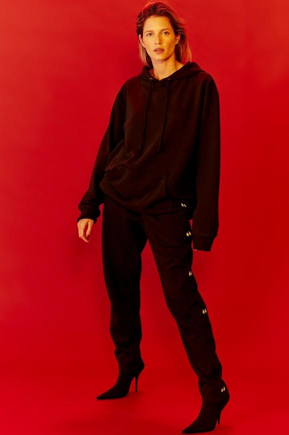 calca preta